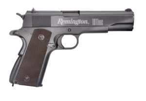 REMINGTON 1911 but have it in the Milbro and the kwc also the tanfolio witness Image