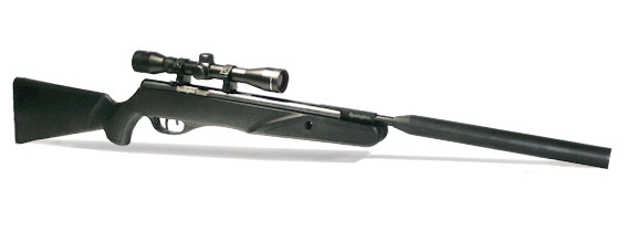 REMINGTON TYRANT™ in .22 and .177 Image