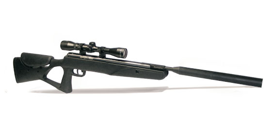 Remington Tyrant Tactical .22 Temp out of stock Image
