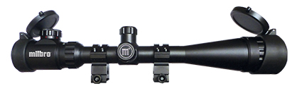 MILBRO 4-16X40AOEG (RRP) £64.99 OUR PRICE £54.99 Image