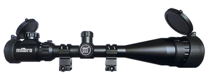 MILBRO 4-16X50AOEG (RRP) £74.99....OUR PRICE £59.99 Image