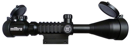 MILBRO MILITARY STYLE 4-12X50EG (RRP) £64.99....OUR PRICE £49.99 Image