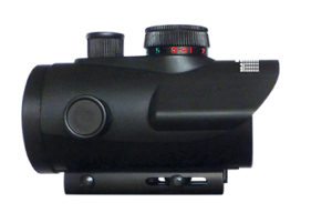 MILBRO 1X40 RED DOT Image
