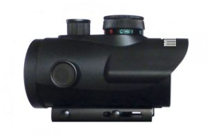 MILBRO 1X40 RED DOT SIGHT Image