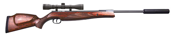 REMINGTON SABRE™ .22 and .177 temp out of stock Image